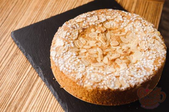 Датский пирог, 1 кг