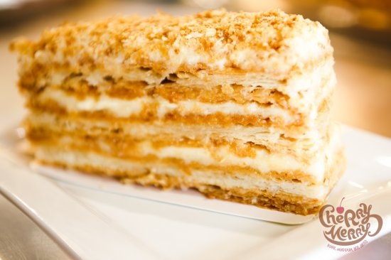 "Торт ""Наполеон"", 1 кг"
